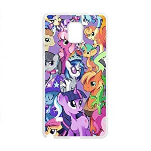 Disney anime cartoon practical t Cell Phone Case for Samsung Galaxy Note4