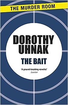 Book The Bait (Christie Opara)