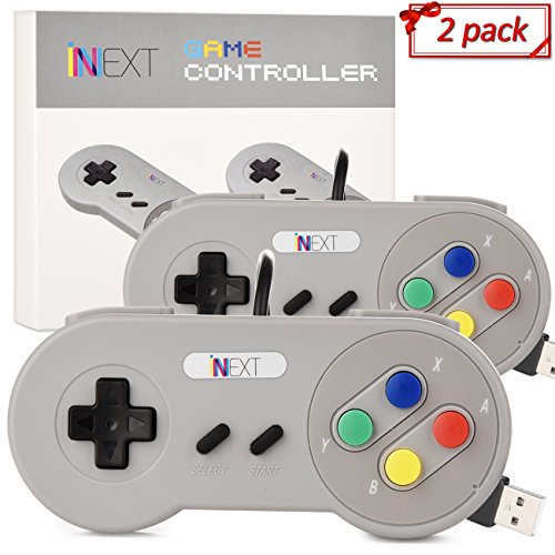 Nintendo Controller iNNEXT Classic Multicolored product image