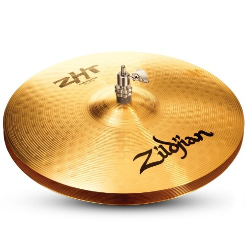 Zildjian ZHT Rock Hi-Hat Bottom (14 Inches)