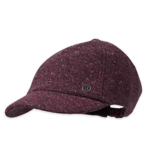100% Pinot - Outdoor Research Women's Flurry Cap, Pinot, Small/Medium