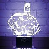 Paladone Batman Hero Night Light