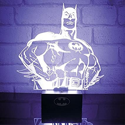 Paladone Batman Hero Night Light