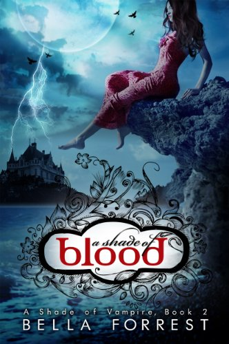Pdf Teen A Shade of Vampire 2: A Shade of Blood