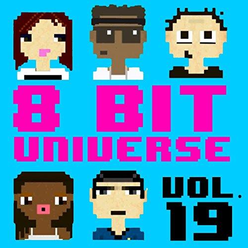 8-Bit Universe, Vol. 19