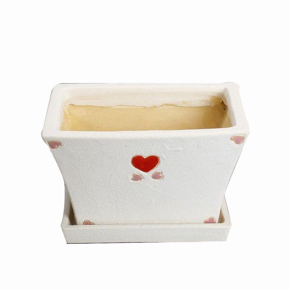 KANEYOSHI 陶器 植木鉢