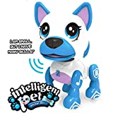 Liberty Imports Electronic Intelligent Pocket Pet