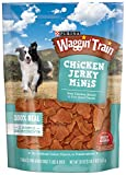 Purina Waggin' Train Chicken Jerky Mini Dog Treats Review
