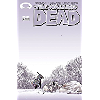 The Walking Dead #8 (English Edition)