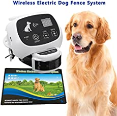 51NnJBMYyTL. AC SL230  - BEST WIRELESS DOG FENCE The Ultimate Invisible Dog Fence Buyers Guide Reviews