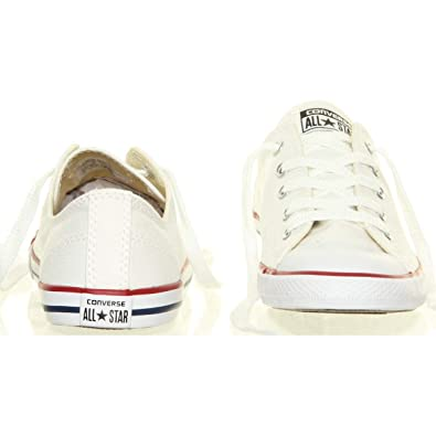 41ffbe76be Converse White Fashion Sneakers Unisex  Amazon.ae  bazar.uae