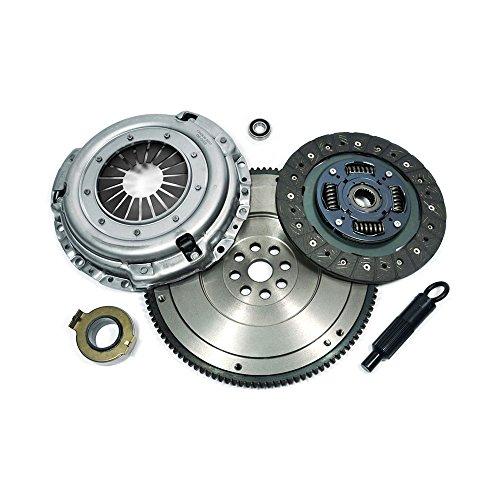 97 honda civic clutch kit - 9