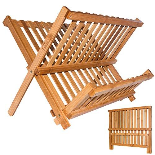 dish drying bamboo - 5