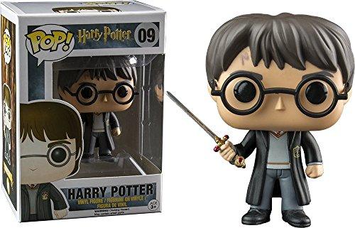 [Funko Pop! Harry Potter Vinyl Figure with Sword Hot Topic Exclusive] (Dobby Harry Potter Costumes)