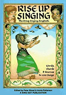 Rise up singing the group singing songbook 15th anniversary rise up singing 1992 05 03 fandeluxe Image collections