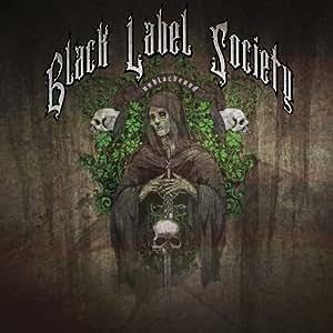 Black Label Society Unblackened Amazon Com Music