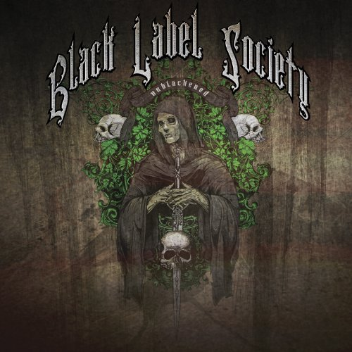 Black Label Society - Unblackened (2PC)