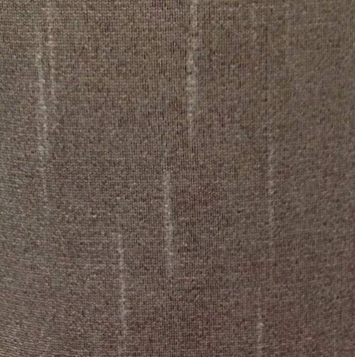 Shantung Sand - Silk Dupioni Shantung Fabric 100% Polyester for Apparel Home Decor by The Yard #FWSD_6964 (Sand-119)