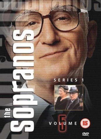 Sopranos  the: Series 1 Vol.5