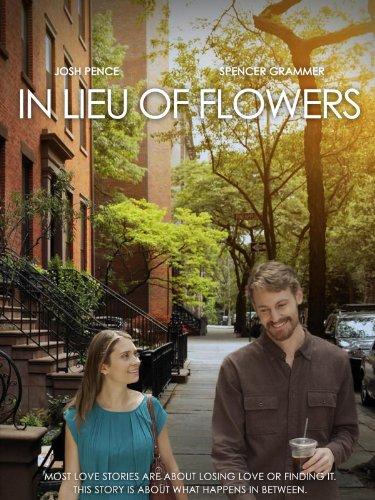 DVD : In Lieu of Flowers