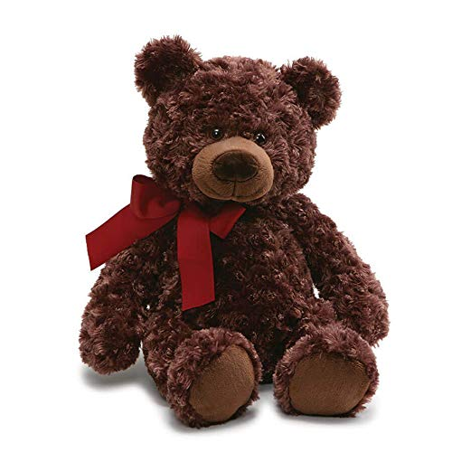 GUND Valentine's Day Hart Teddy Bear Stuffed Animal,
