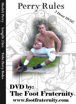 Adult fetish films