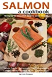 Salmon a cookbook