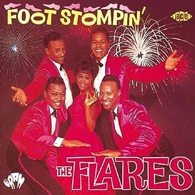 Amazon   Foot Stompin'   Flares   ダンス・エレクトロニカ   音楽