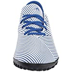 adidas Men's Nemeziz 19.4 Turf Boots Soccer Shoe 9