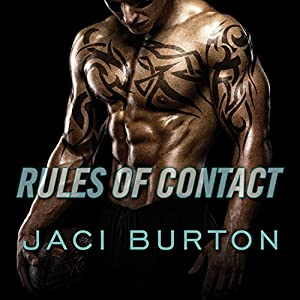 Rules of Contact Audiobook