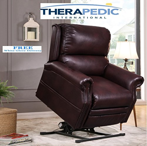 THERAPEDIC Lift Chair Recliner, The