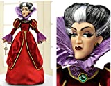 Disney Limited Edition Lady Tremaine 17' Cinderella Villain Doll LE 1500 - Collectible Evil Stepmother