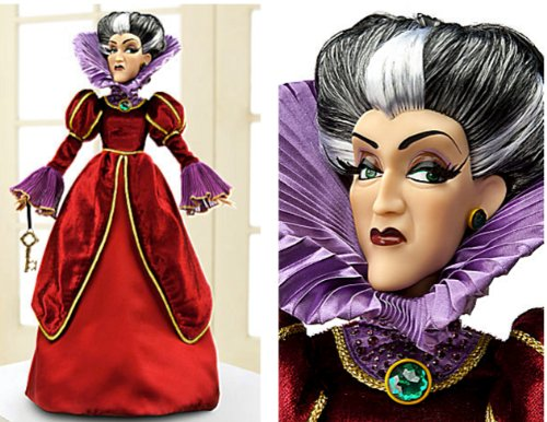 Disney Limited Edition Lady Tremaine 17