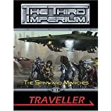 Traveller: Spinward Marches (The Third Imperium) (Traveller Sci-Fi Roleplaying)