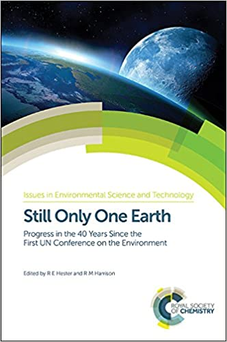 Still only one Earth : progress in the 40 years since the first UN Conference on the Environment