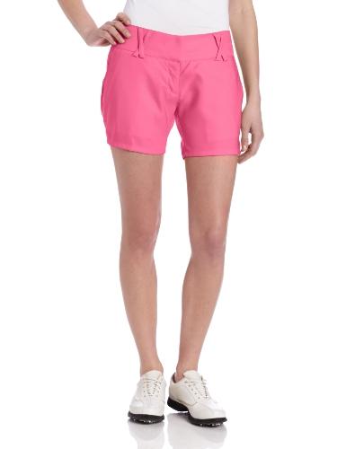 (adidas Climalite Stretch Novelty Short, 6-Inch,)