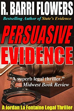 book cover of Persuasive Evidence