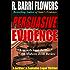 Persuasive Evidence (A Jordan La Fontaine Legal Thriller)