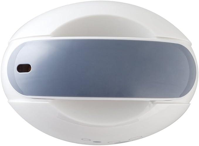 Solac HU1059 Smart Humidificador, tecnología ultrasónica, 3 l, 3 ...