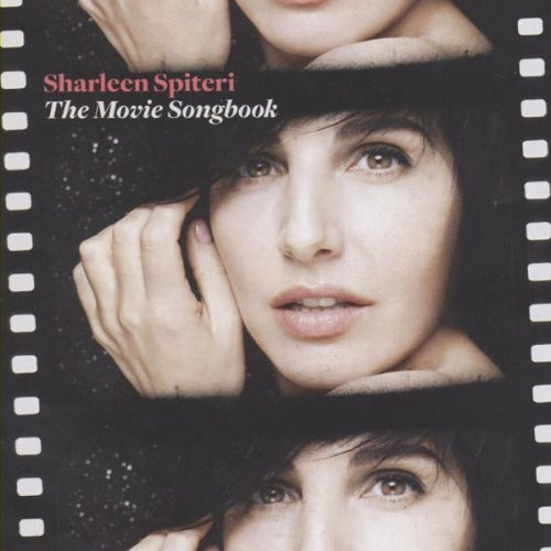 CD : Sharleen Spiteri - Movie Song Book (CD)