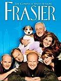 Frasier - Season 6 [DVD]