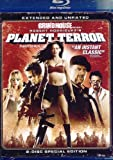 Grindhouse Presents Planet Terror [Blu-ray] [Blu-ray] (2008)