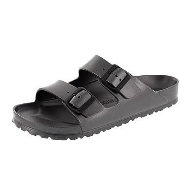188acc96d86 Birkenstock - Arizona EVA 1001497 - Anthracite  Amazon.co.uk  Shoes ...