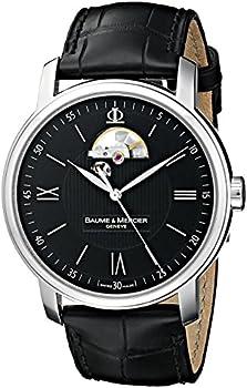 Baume and Mercier MOA08689 Men's Watch