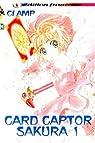 Card captor sakura -t1- par Clamp