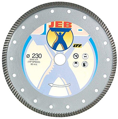 Iori 039523022/CF Disque diamant /à couronne continue diam/ètre 230/mm