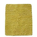 KADIWOW Crochet Tutu Tops for Kids