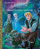 Kristoff's Crystal Adventure (Disney Frozen: Northern Lights)