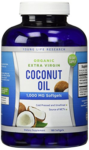 Buy what is the best coconut oil to use