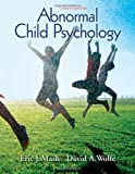 Abnormal Child Psychology 4th Edition